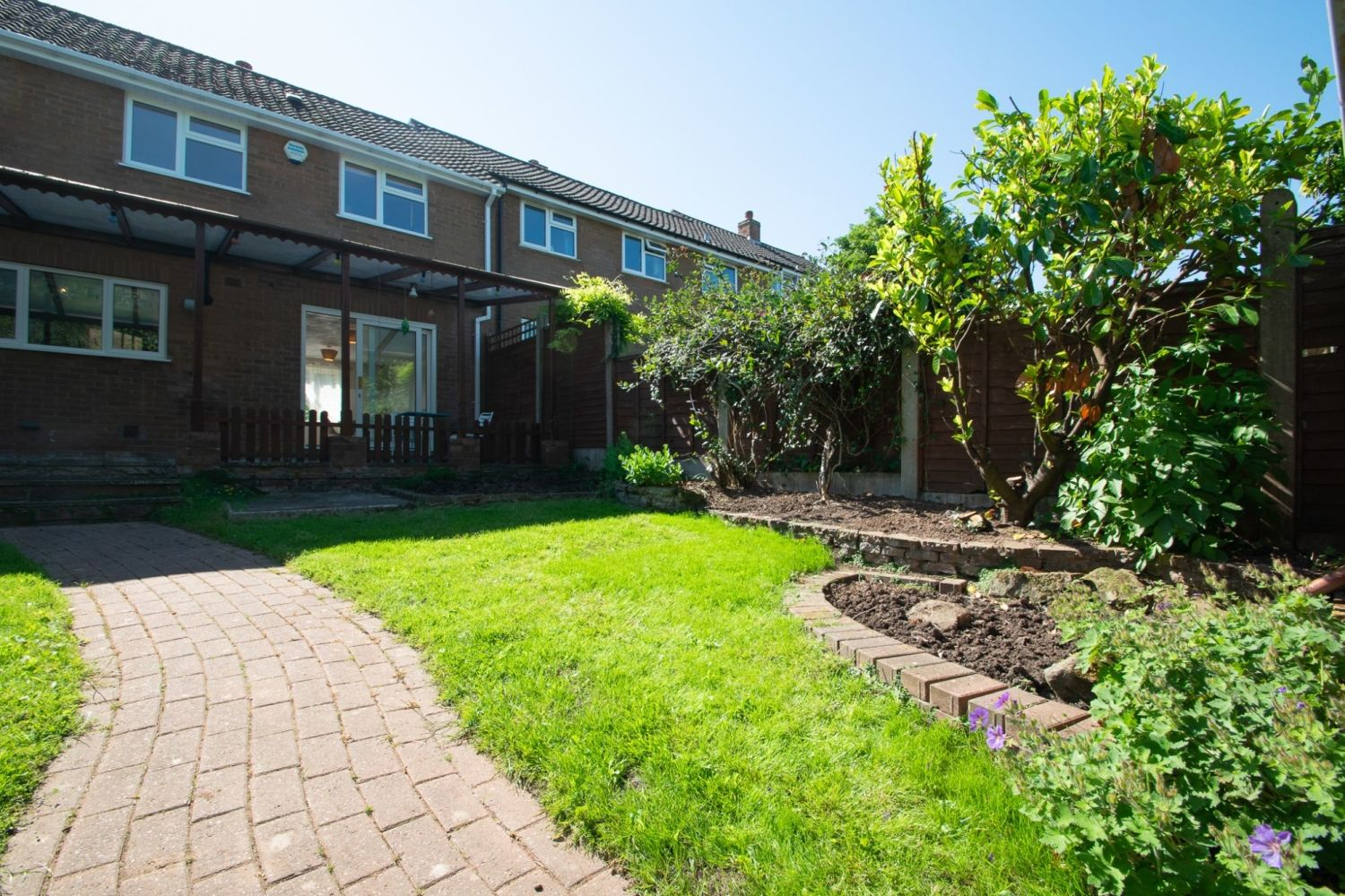 3 bed terraced for sale in Waverley Crescent, Romsley 19