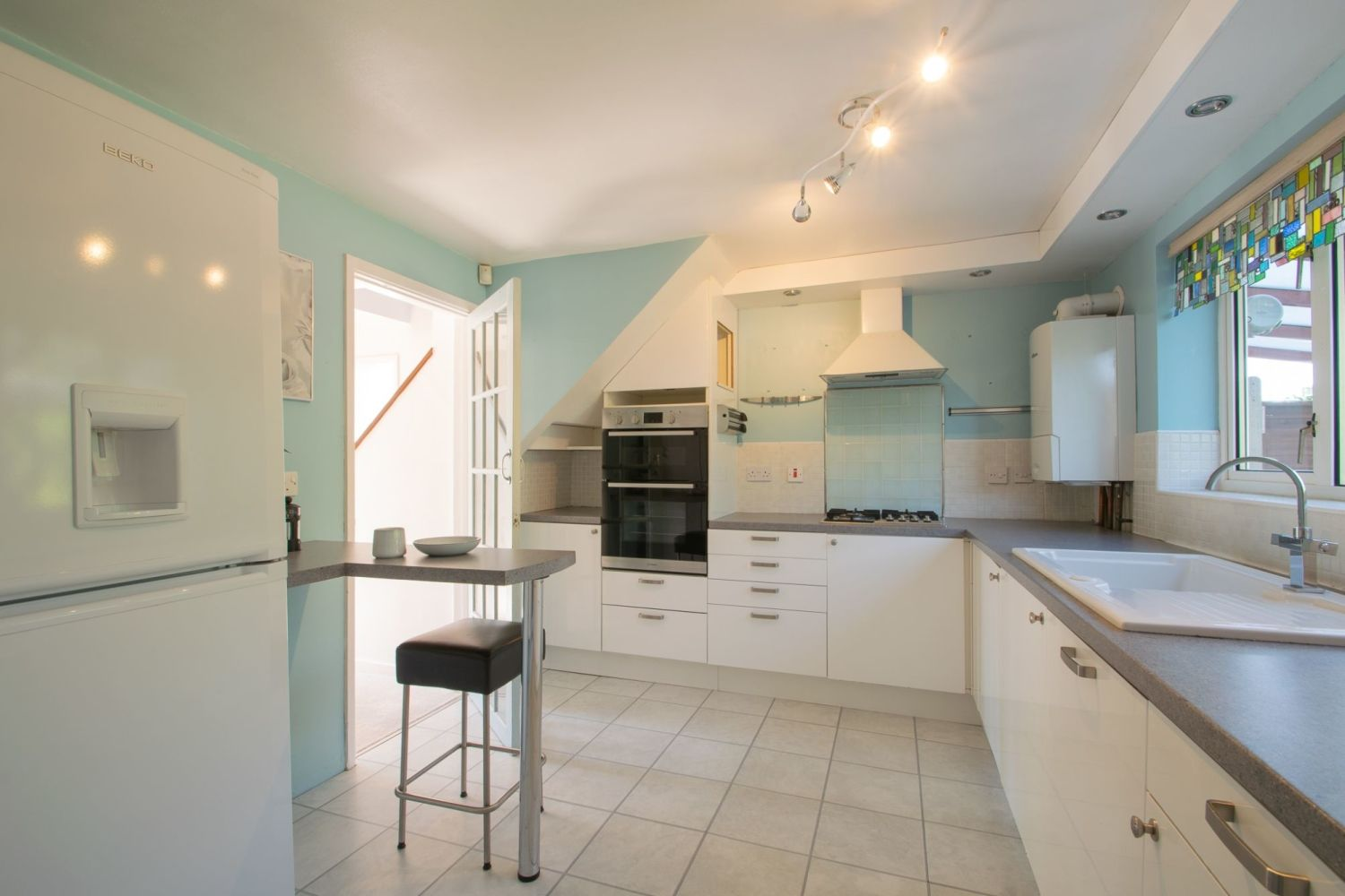 3 bed terraced for sale in Waverley Crescent, Romsley 5