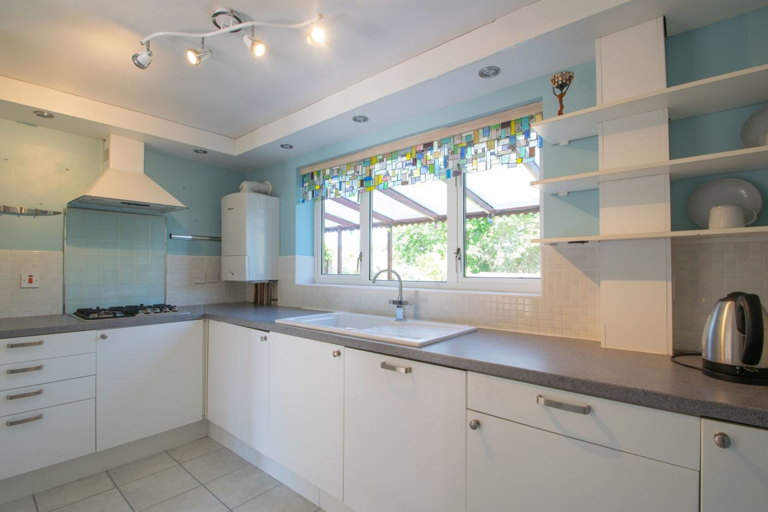 3 bed terraced for sale in Waverley Crescent, Romsley  - Property Image 6