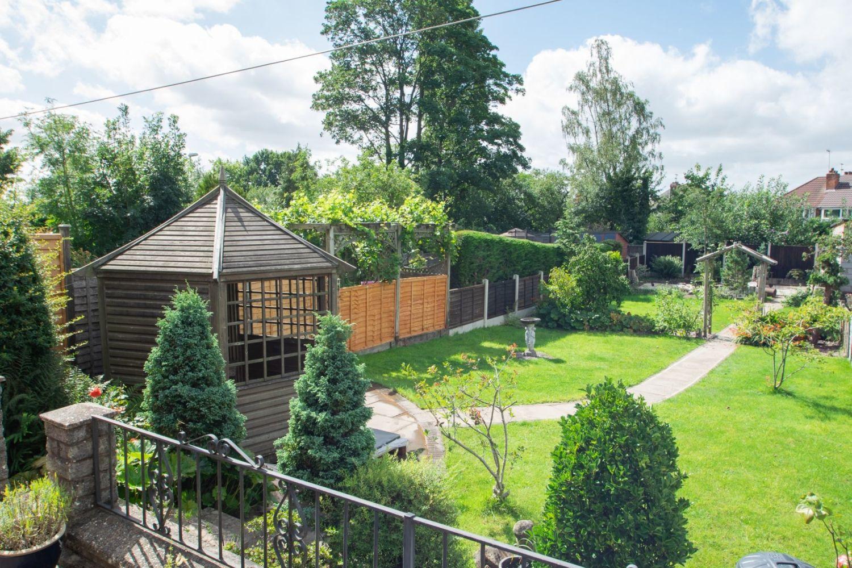 3 bed semi-detached for sale in Howley Grange Road, Halesowen  - Property Image 17
