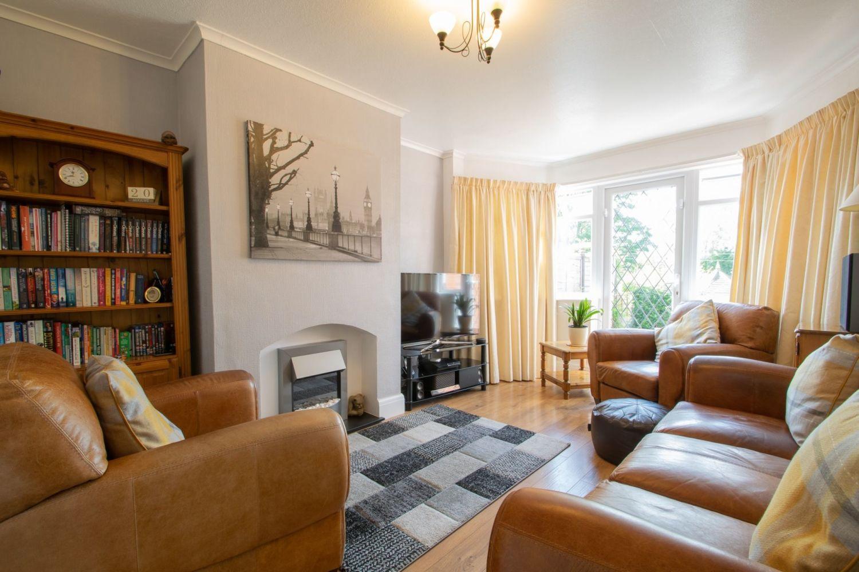 3 bed semi-detached for sale in Howley Grange Road, Halesowen  - Property Image 2