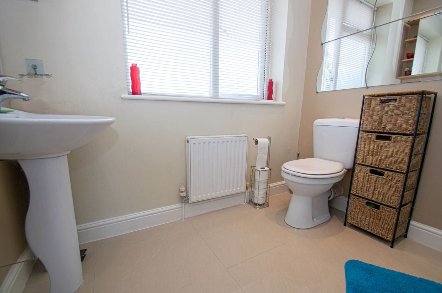 4 bed semi-detached for sale in Oak Street, Kingswinford 16