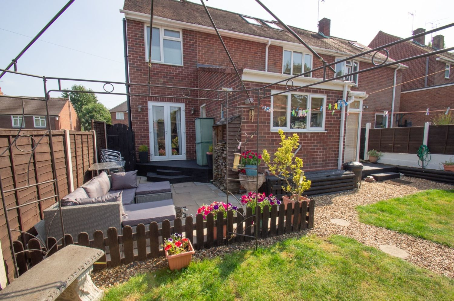 4 bed semi-detached for sale in Oak Street, Kingswinford  - Property Image 21