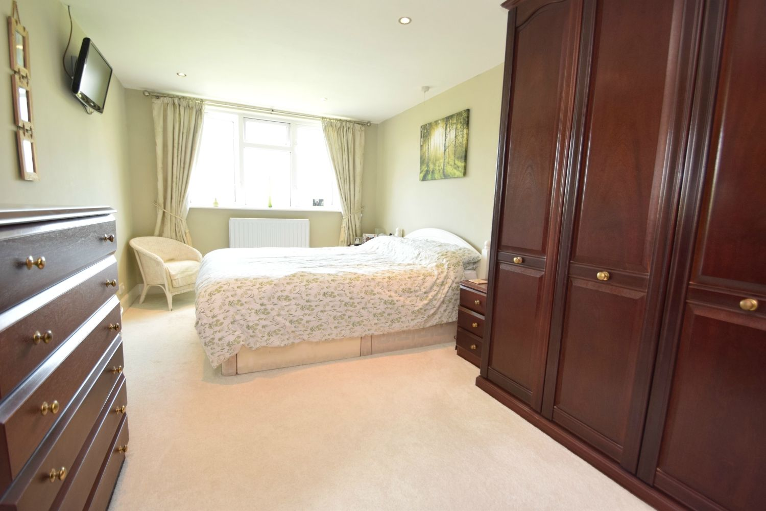 3 bed detached for sale in Reservoir Road, Cofton Hackett  - Property Image 10