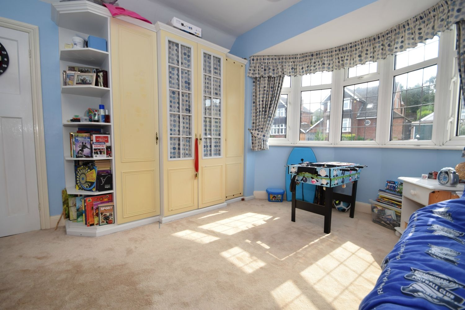 3 bed detached for sale in Reservoir Road, Cofton Hackett 14