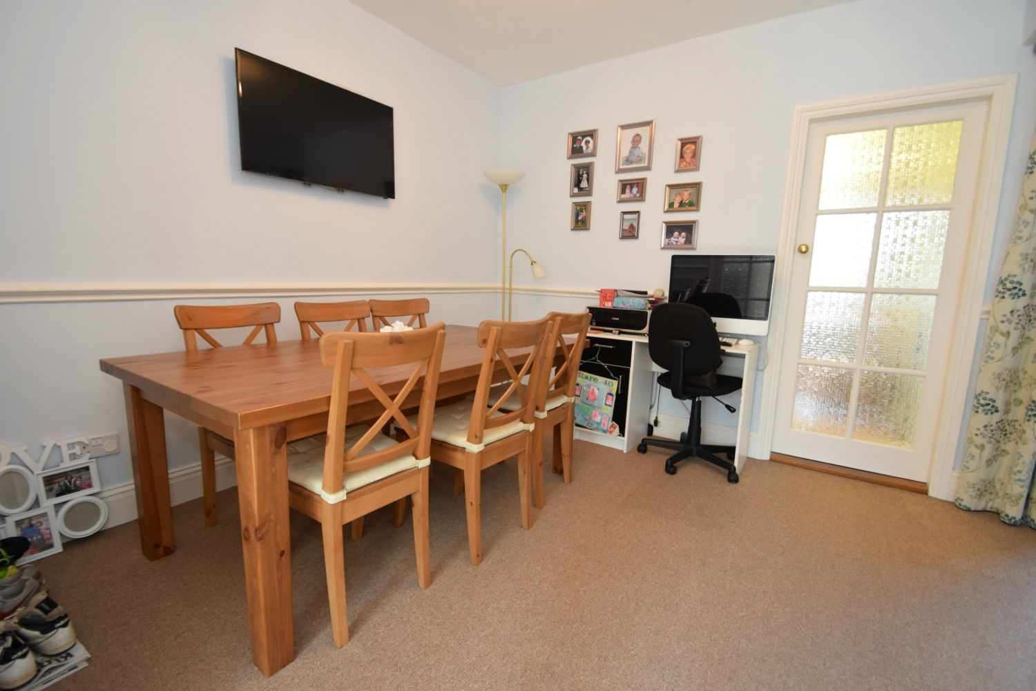 3 bed detached for sale in Reservoir Road, Cofton Hackett  - Property Image 5