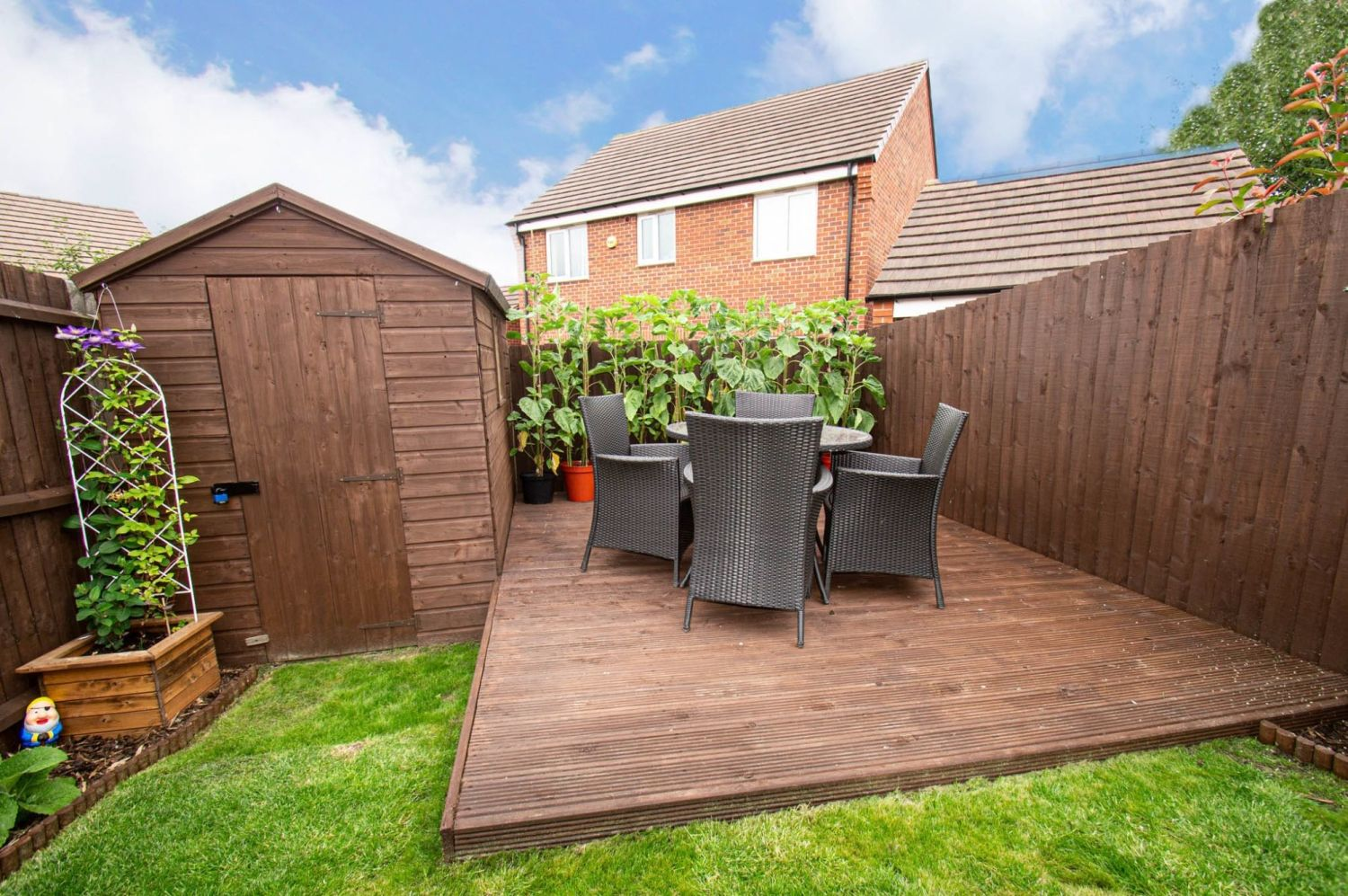 2 bed semi-detached for sale in Bobeche Place, Kingswinford  - Property Image 11
