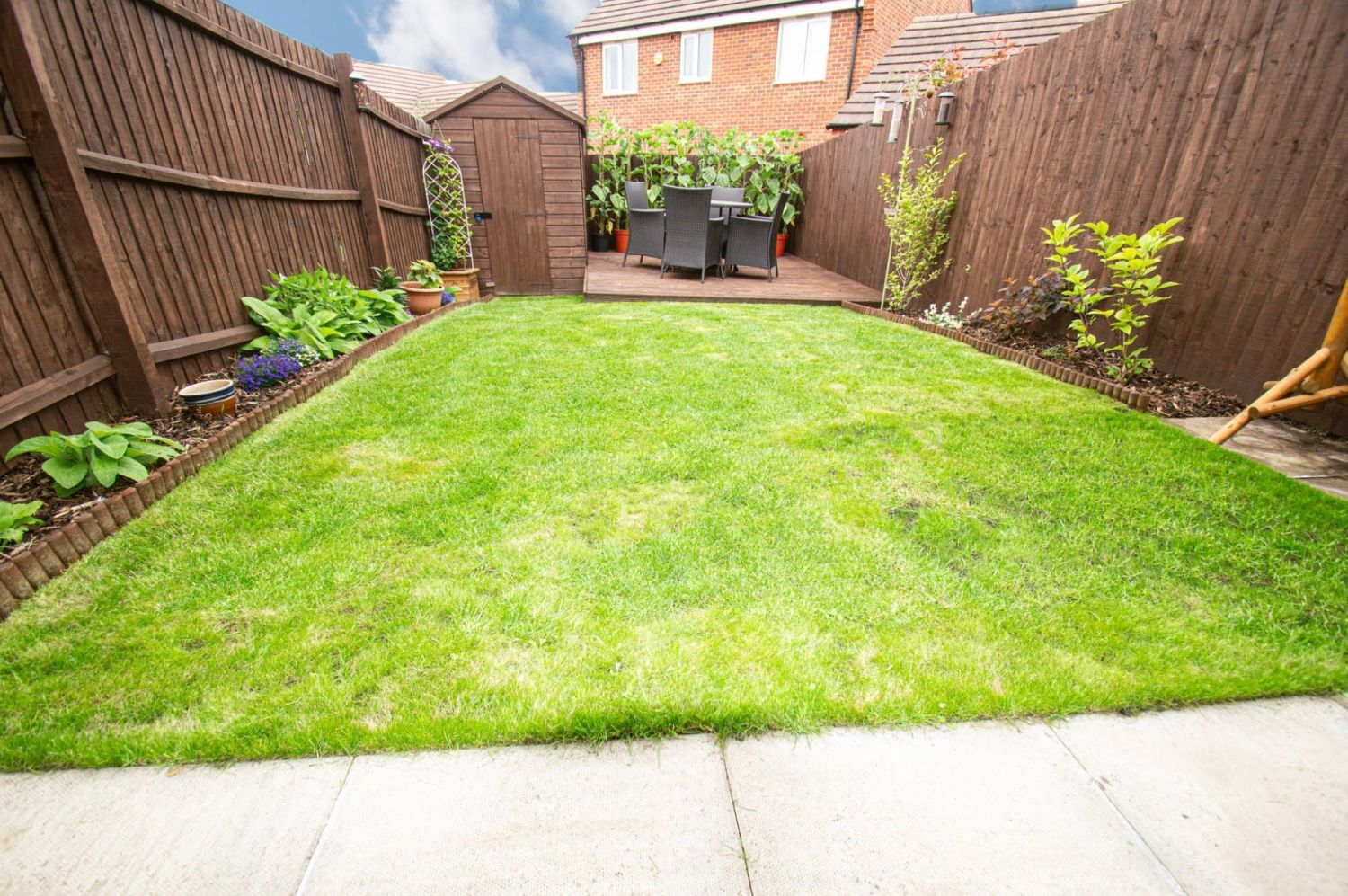 2 bed semi-detached for sale in Bobeche Place, Kingswinford  - Property Image 12