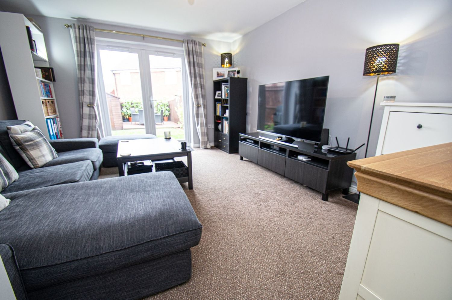 2 bed semi-detached for sale in Bobeche Place, Kingswinford  - Property Image 2
