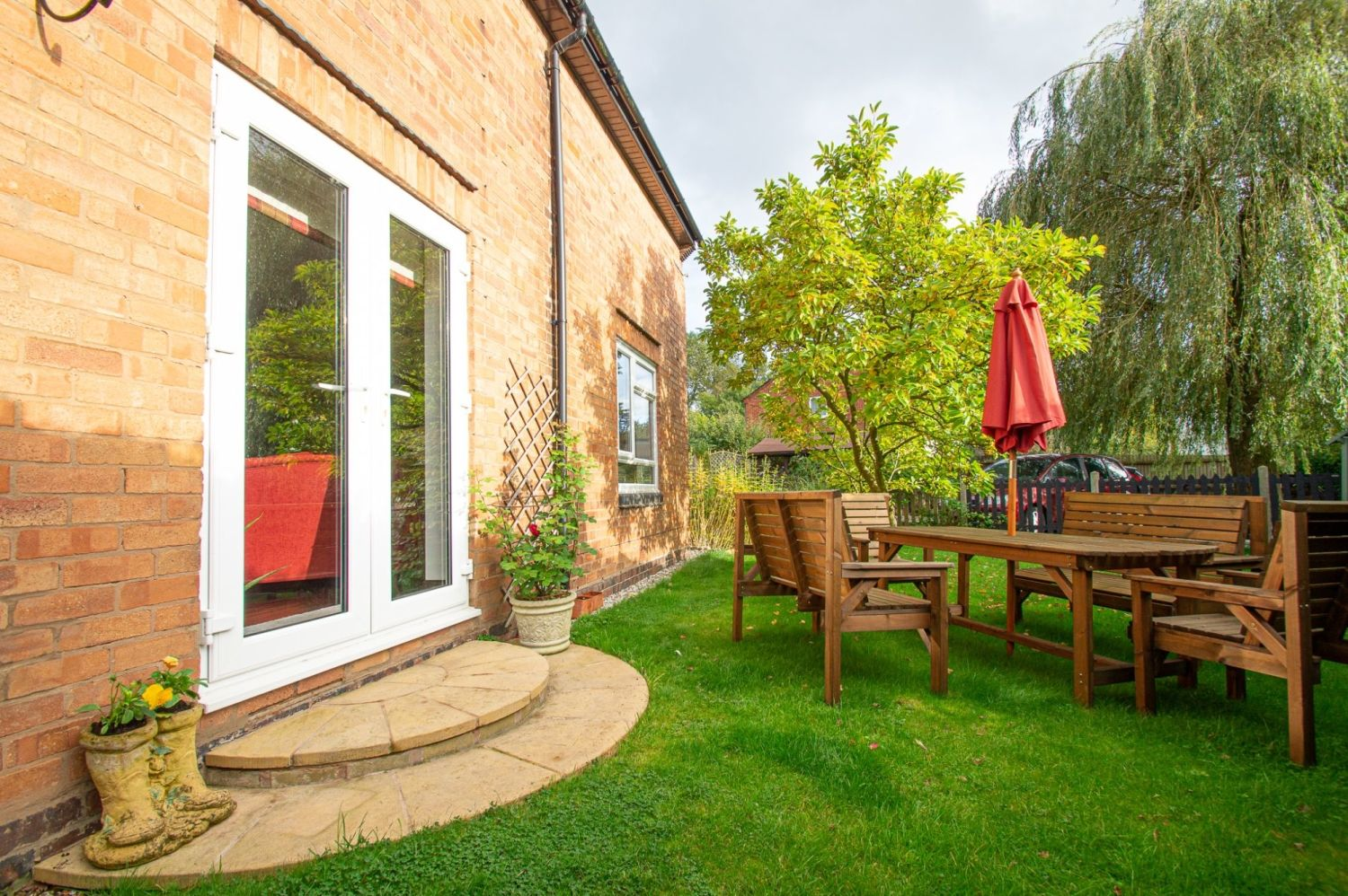 3 bed detached for sale in Longhope Close, Winyates Green  - Property Image 21