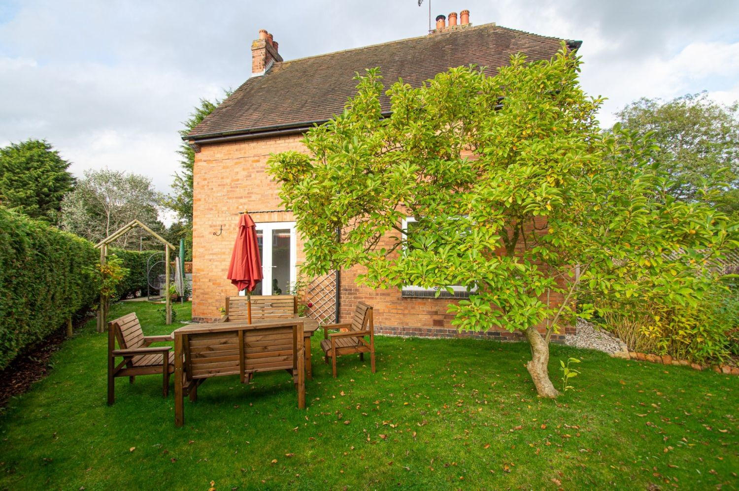 3 bed detached for sale in Longhope Close, Winyates Green 23
