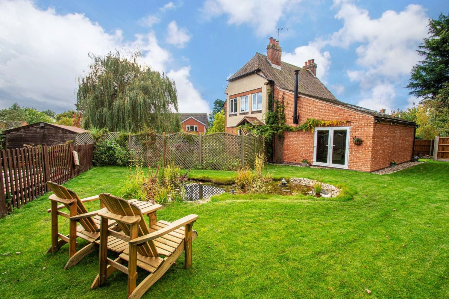 3 bed detached for sale in Longhope Close, Winyates Green  - Property Image 24