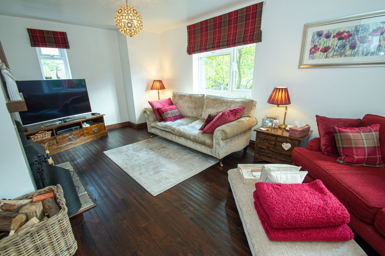 3 bed detached for sale in Longhope Close, Winyates Green 9