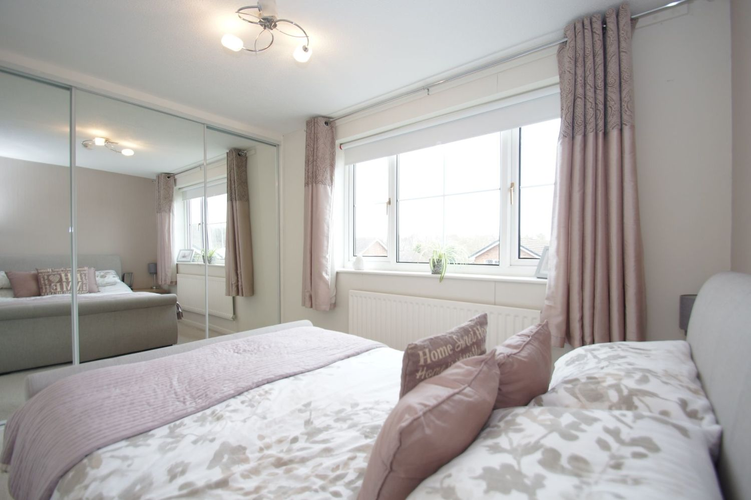 3 bed detached for sale in Painswick Close, Oakenshaw  - Property Image 10