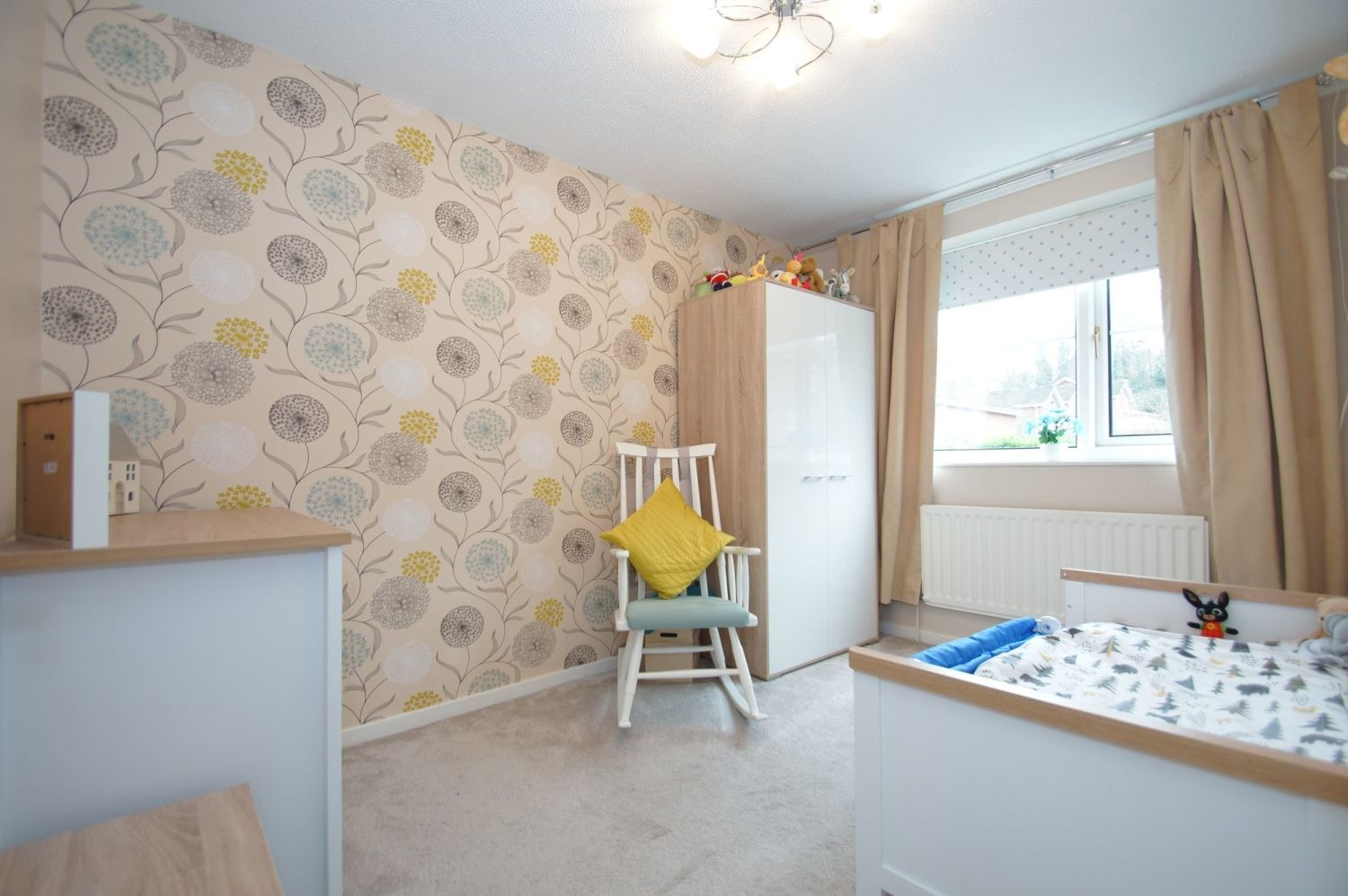 3 bed detached for sale in Painswick Close, Oakenshaw 11