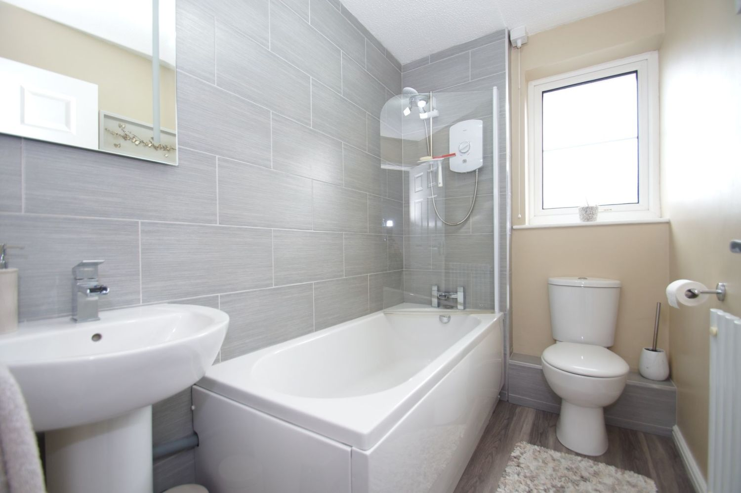 3 bed detached for sale in Painswick Close, Oakenshaw 13
