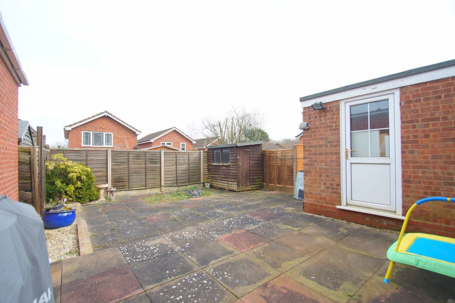 3 bed detached for sale in Painswick Close, Oakenshaw  - Property Image 14