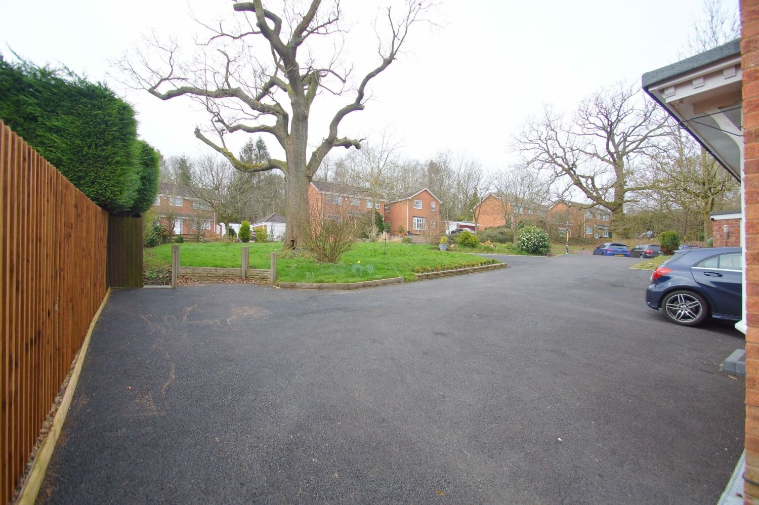 3 bed detached for sale in Painswick Close, Oakenshaw  - Property Image 2