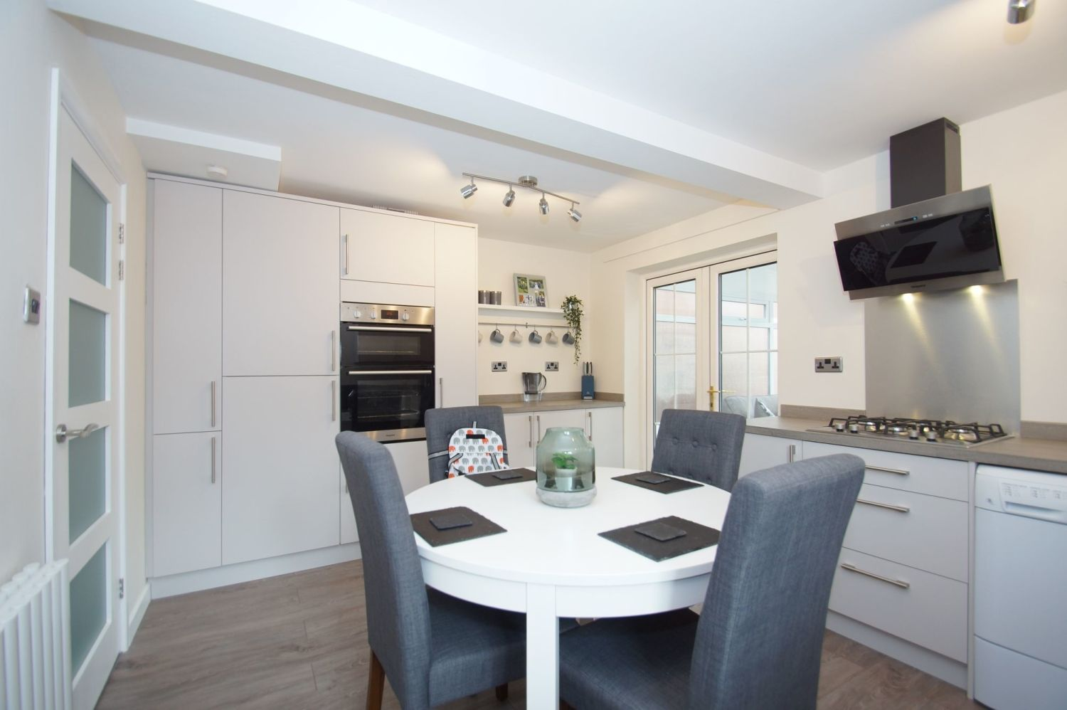 3 bed detached for sale in Painswick Close, Oakenshaw  - Property Image 4