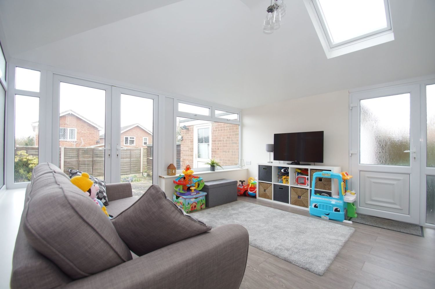 3 bed detached for sale in Painswick Close, Oakenshaw  - Property Image 6