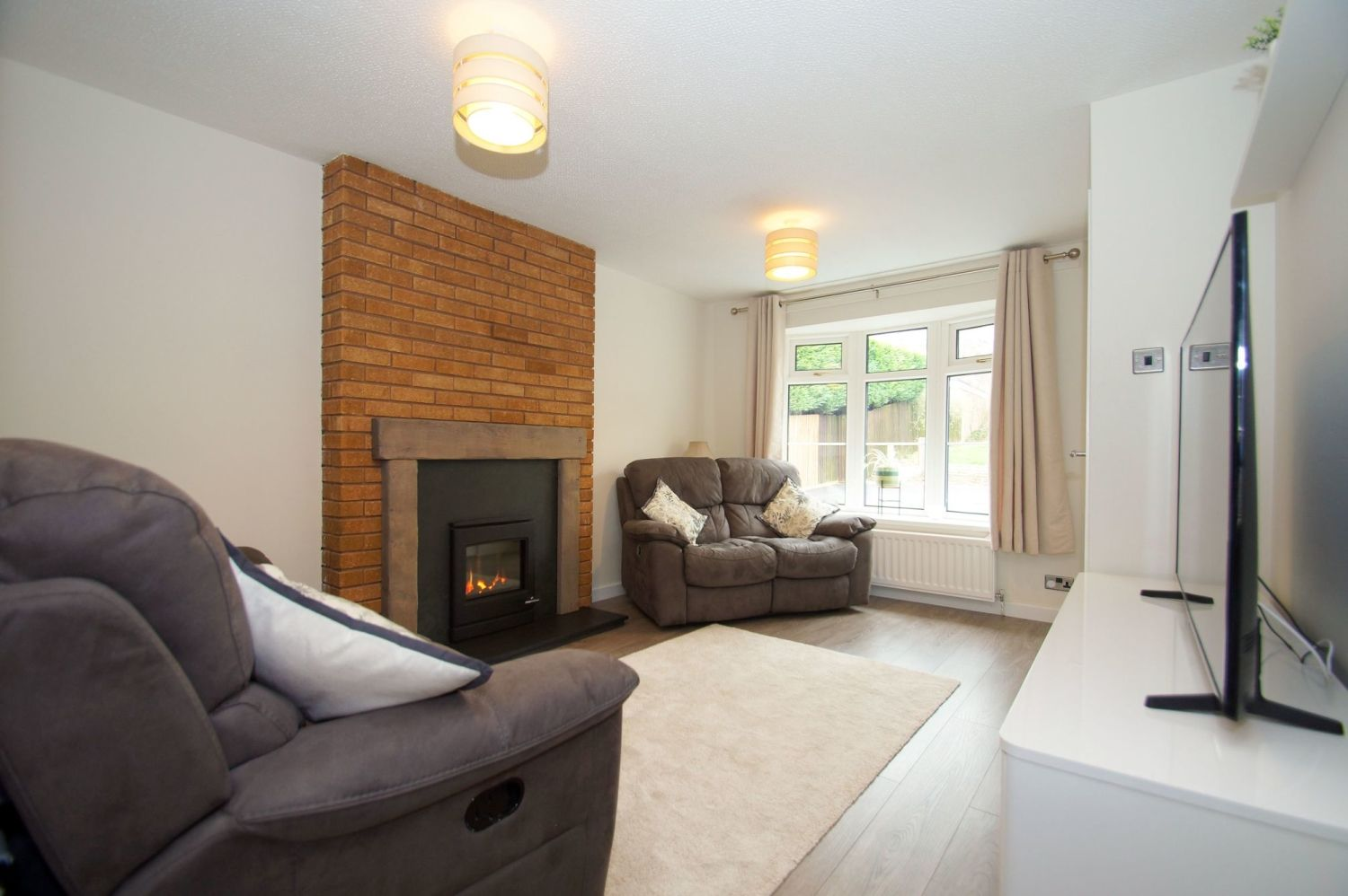 3 bed detached for sale in Painswick Close, Oakenshaw 8