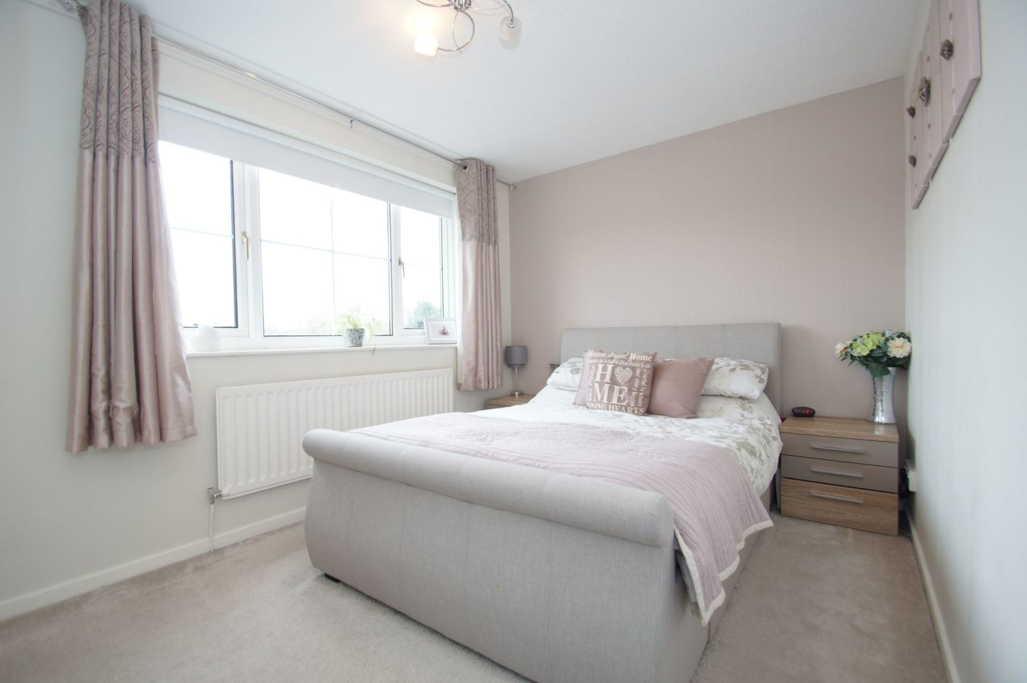 3 bed detached for sale in Painswick Close, Oakenshaw  - Property Image 9