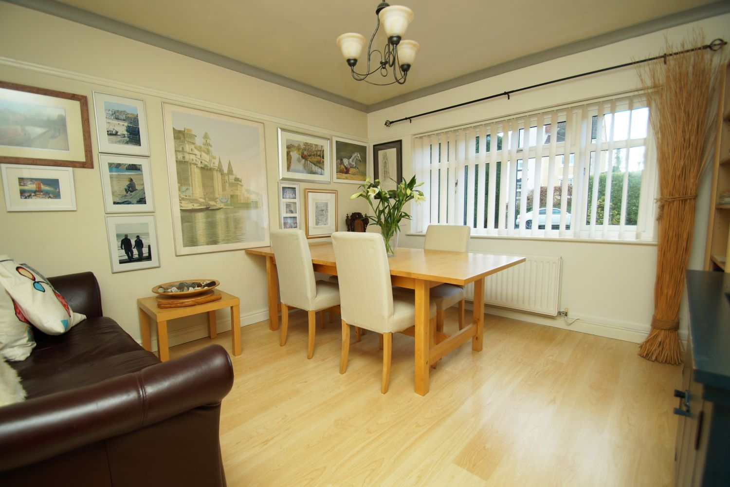 3 bed detached for sale in Fox Lane, Bromsgrove 11