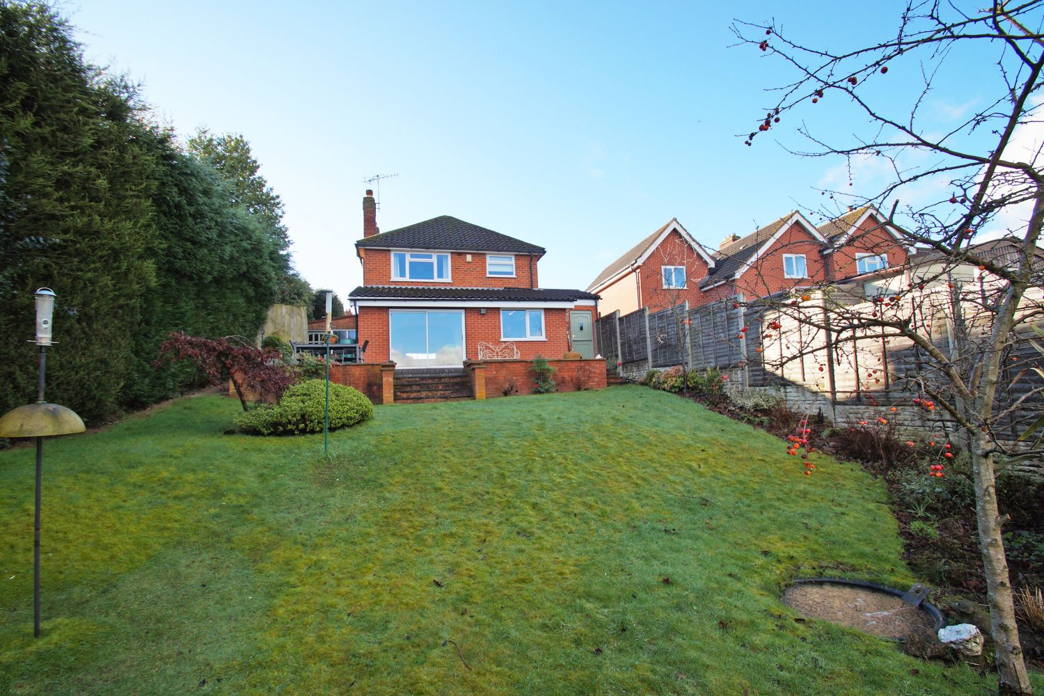3 bed detached for sale in Fox Lane, Bromsgrove  - Property Image 21