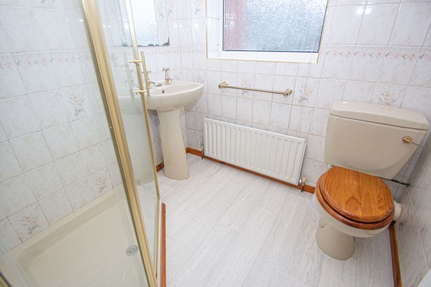 3 bed semi-detached for sale in Cheswick Close, Winyates Green 14
