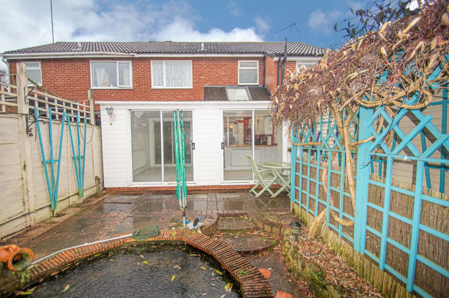 3 bed semi-detached for sale in Cheswick Close, Winyates Green 16