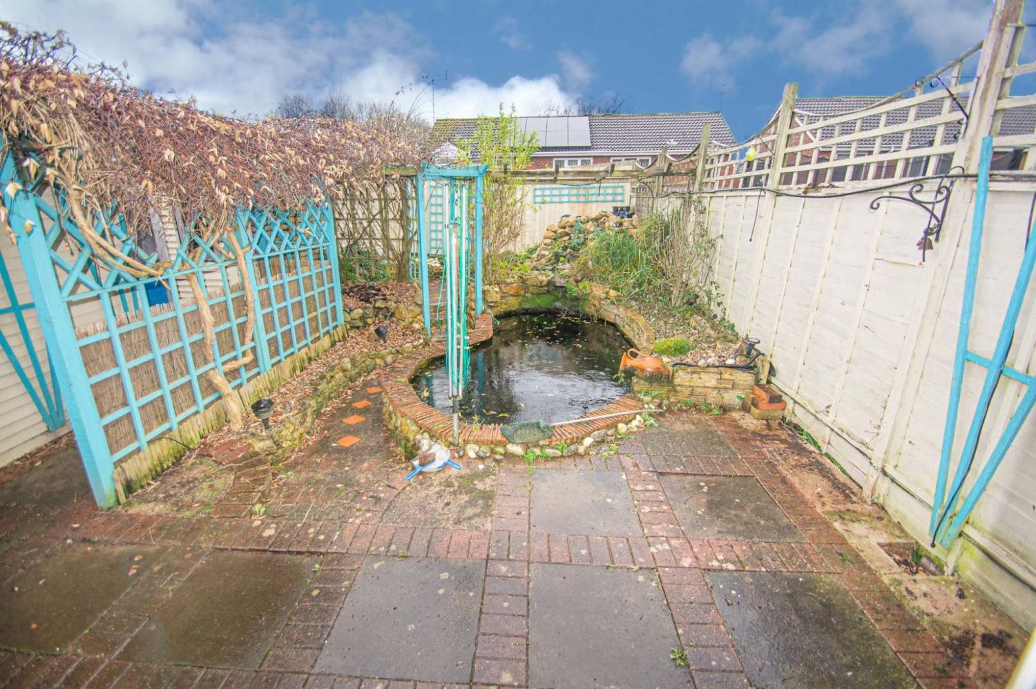 3 bed semi-detached for sale in Cheswick Close, Winyates Green 17
