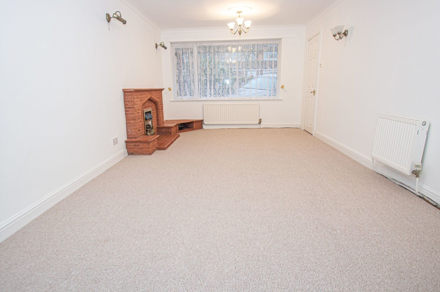 3 bed semi-detached for sale in Cheswick Close, Winyates Green 3