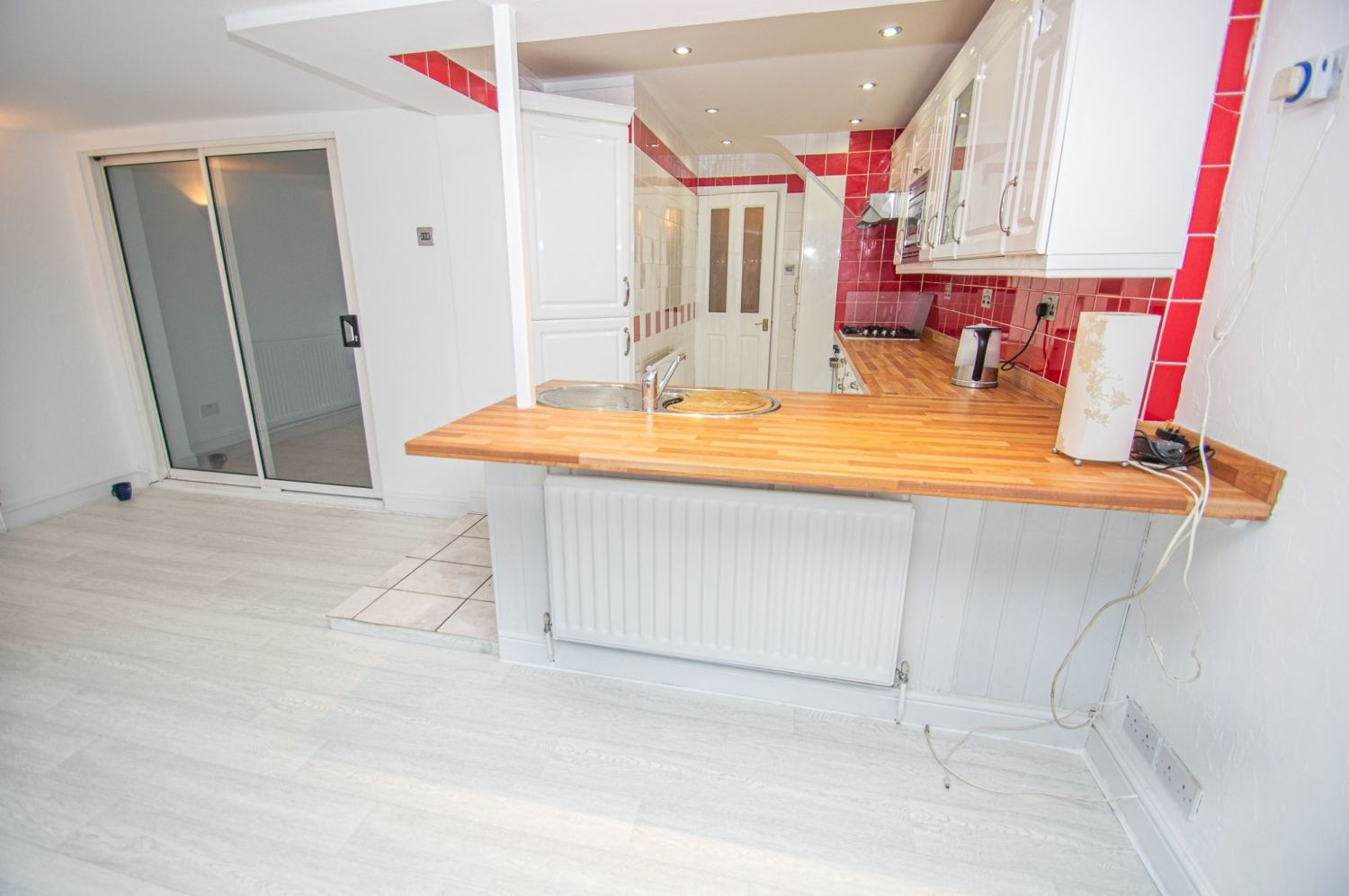 3 bed semi-detached for sale in Cheswick Close, Winyates Green 4