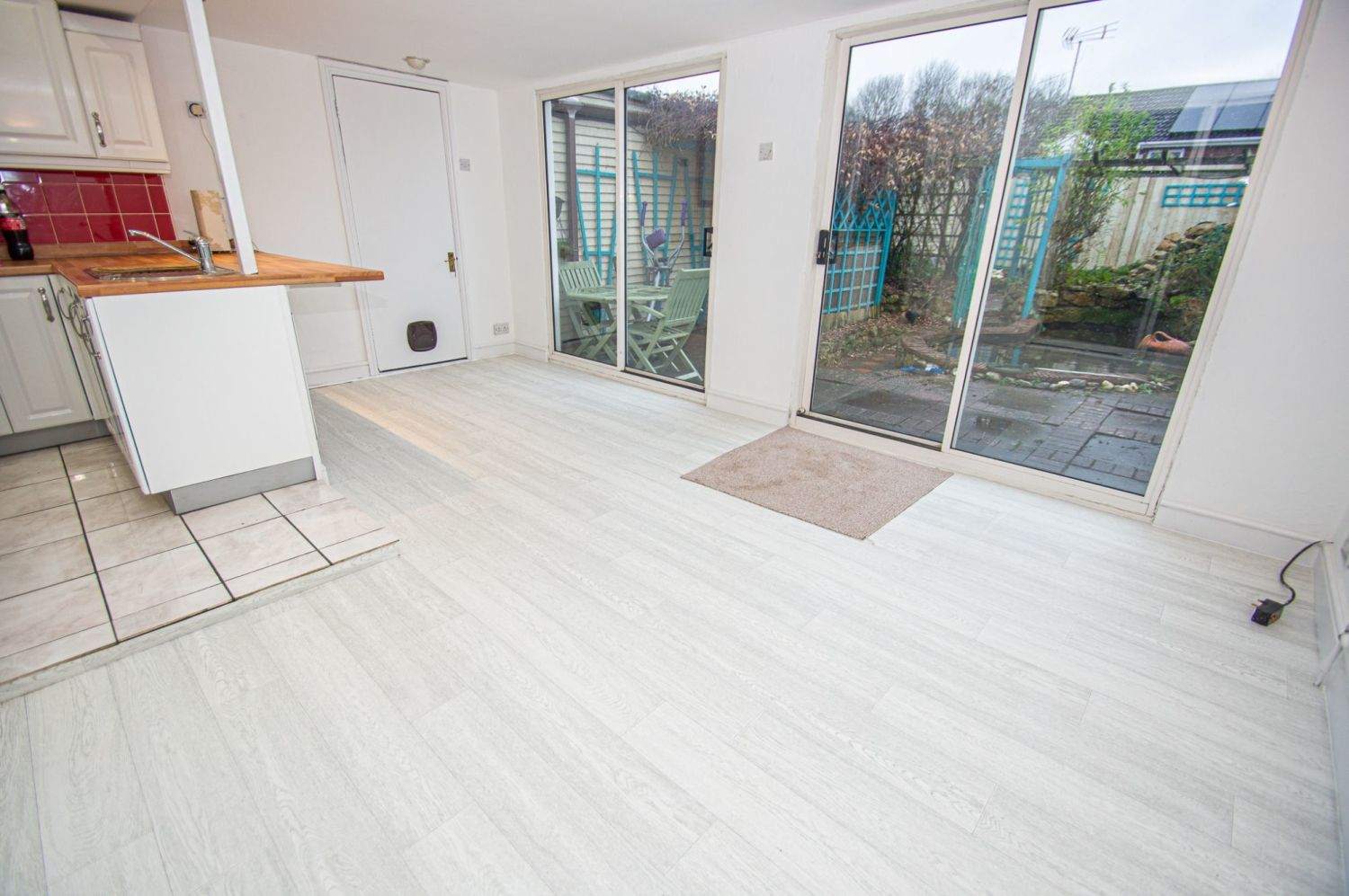 3 bed semi-detached for sale in Cheswick Close, Winyates Green 5