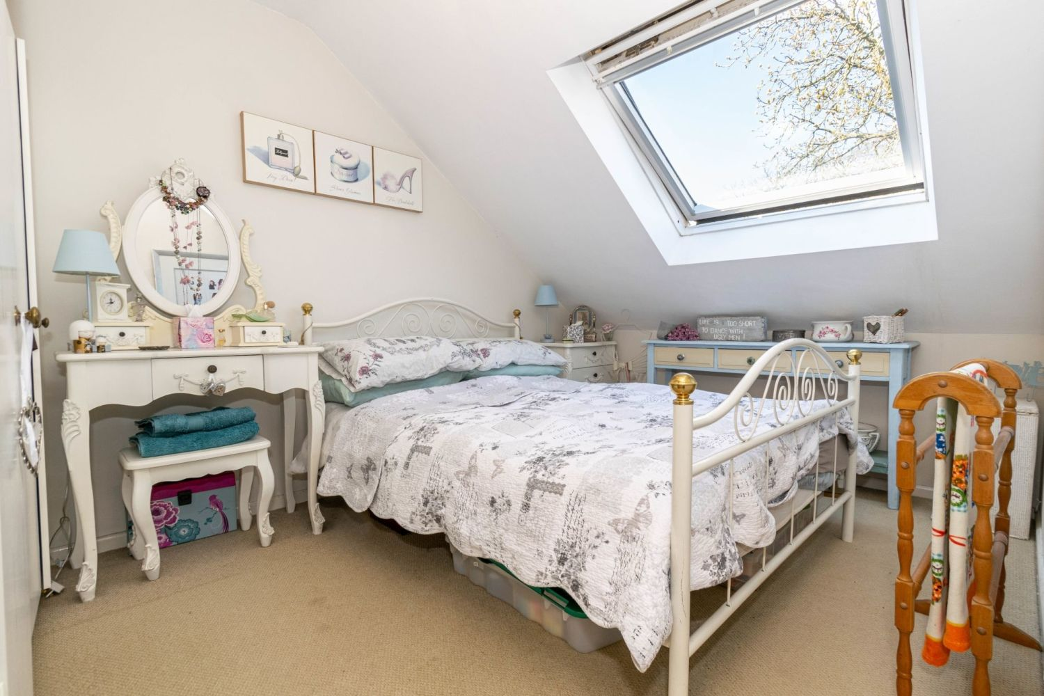4 bed barn-conversion for sale in Brooklands Lane, Redditch 10