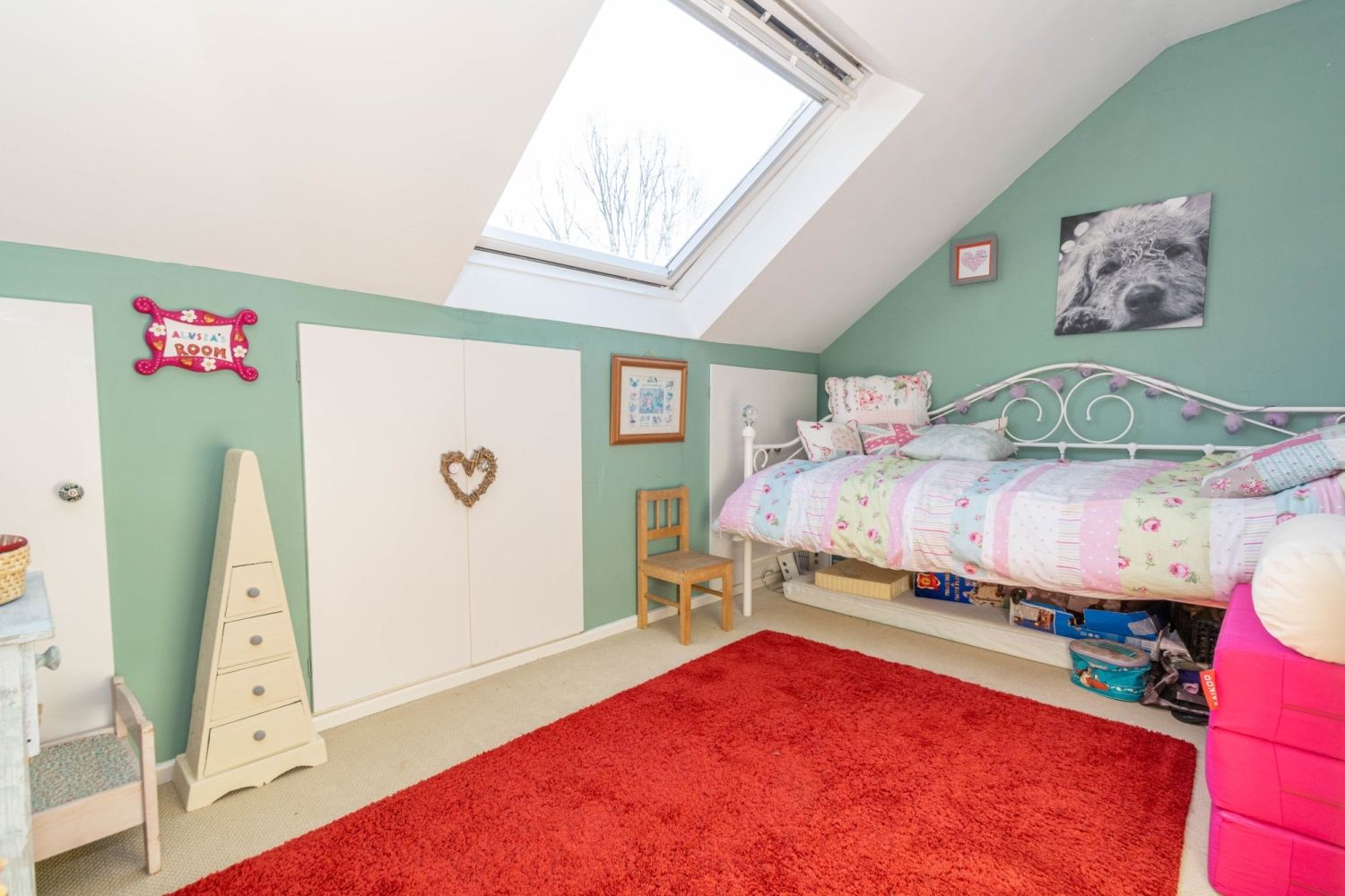 4 bed barn-conversion for sale in Brooklands Lane, Redditch 11