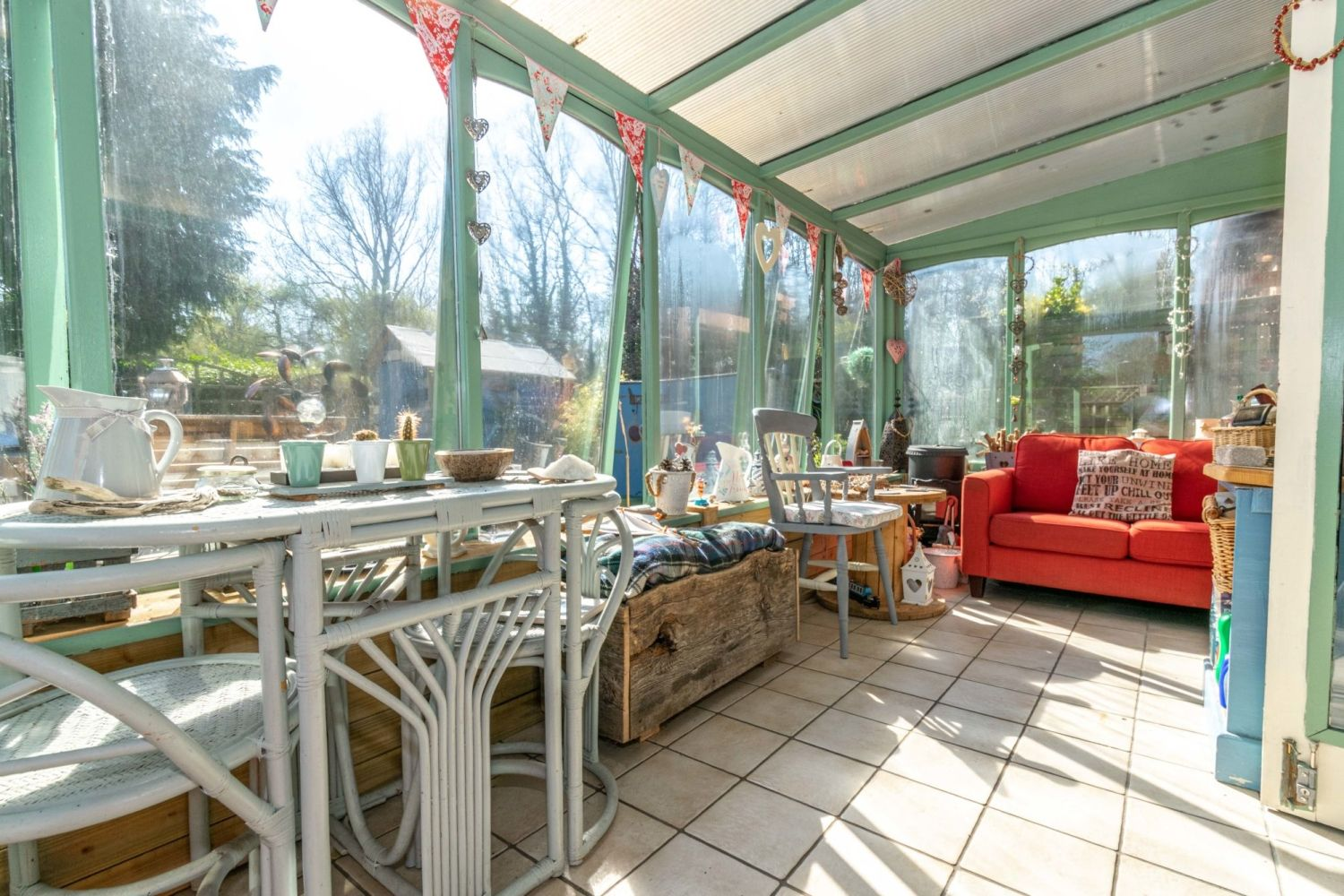 4 bed barn-conversion for sale in Brooklands Lane, Redditch  - Property Image 12