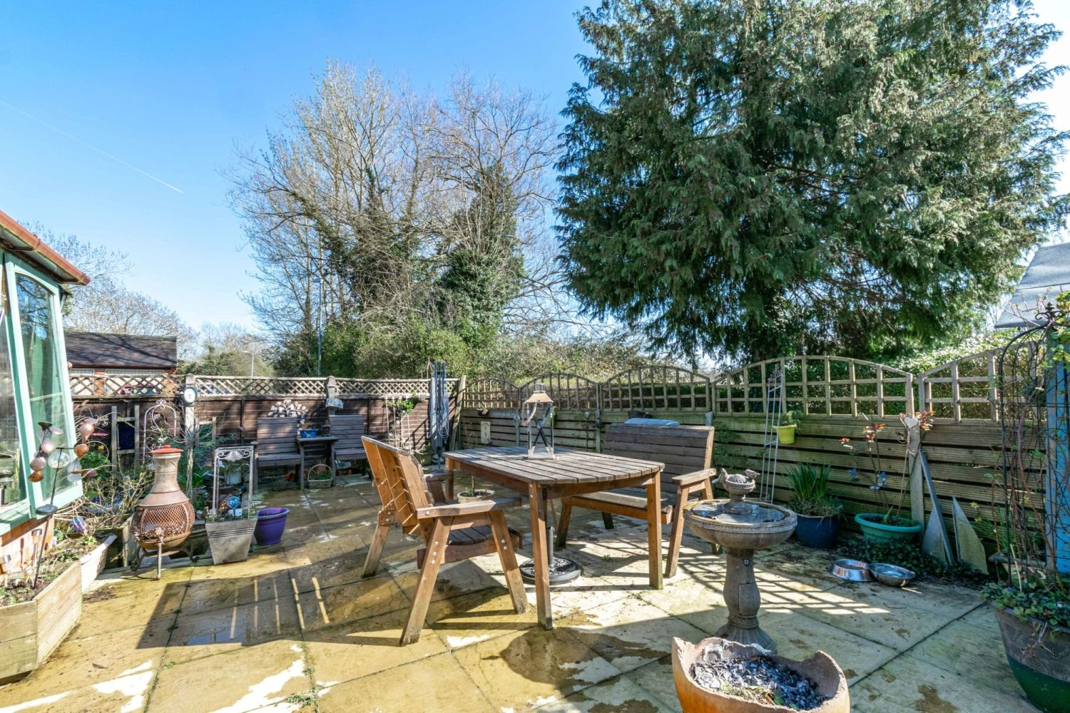 4 bed barn-conversion for sale in Brooklands Lane, Redditch 14