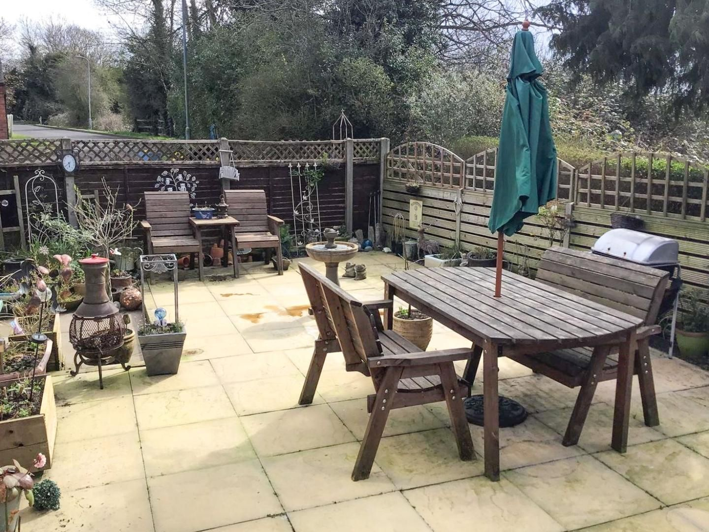 4 bed barn-conversion for sale in Brooklands Lane, Redditch 15
