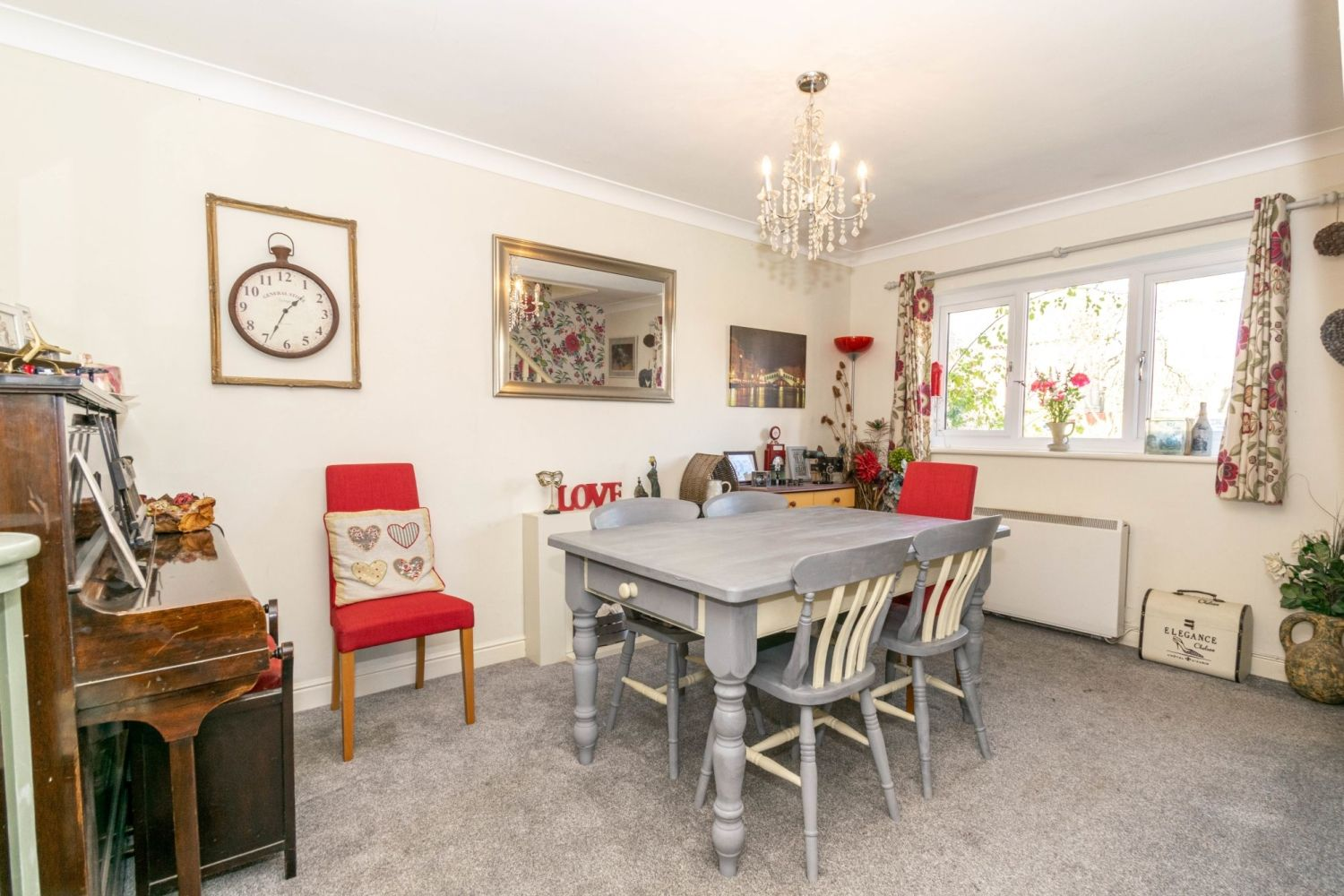 4 bed barn-conversion for sale in Brooklands Lane, Redditch  - Property Image 4