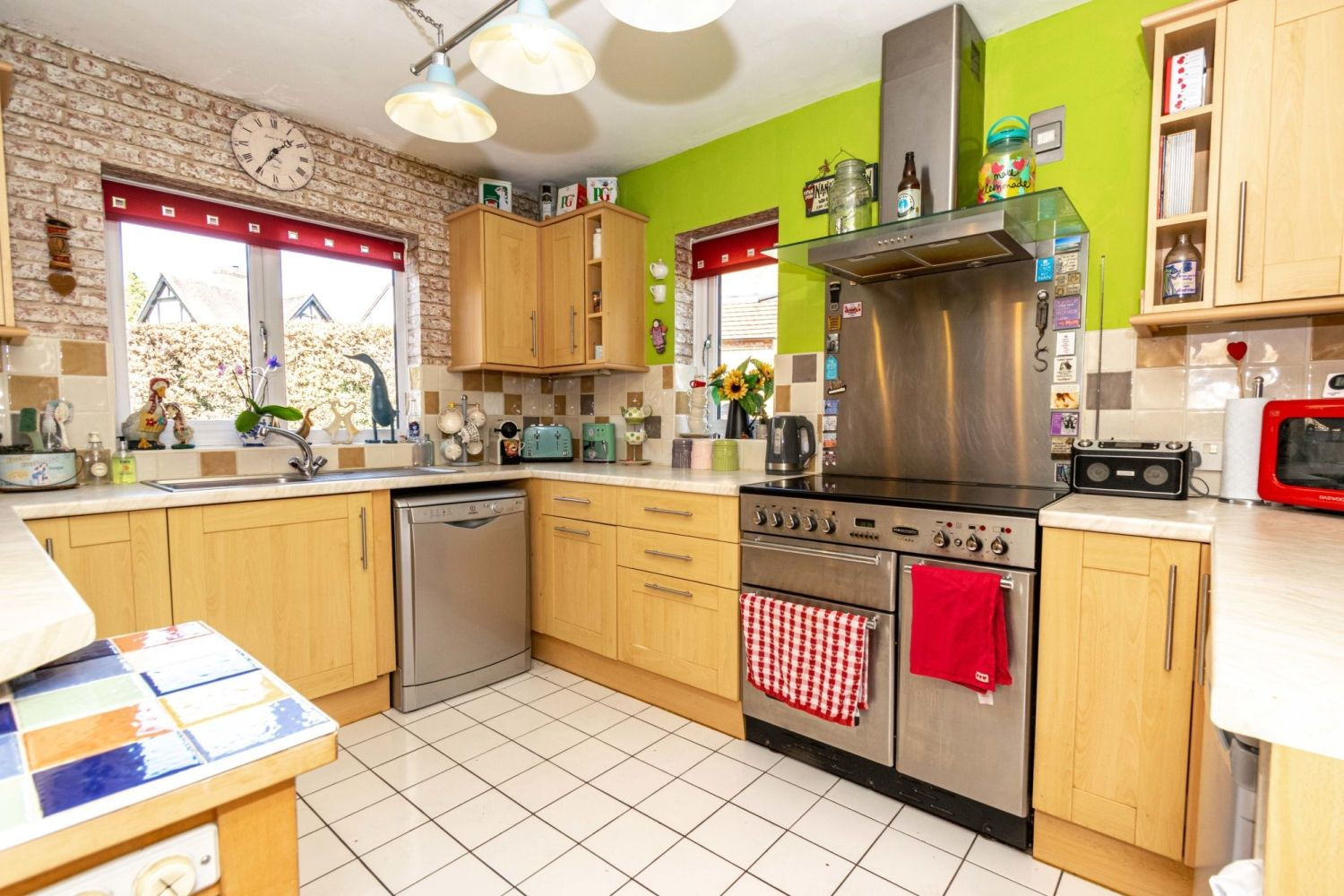 4 bed barn-conversion for sale in Brooklands Lane, Redditch 5