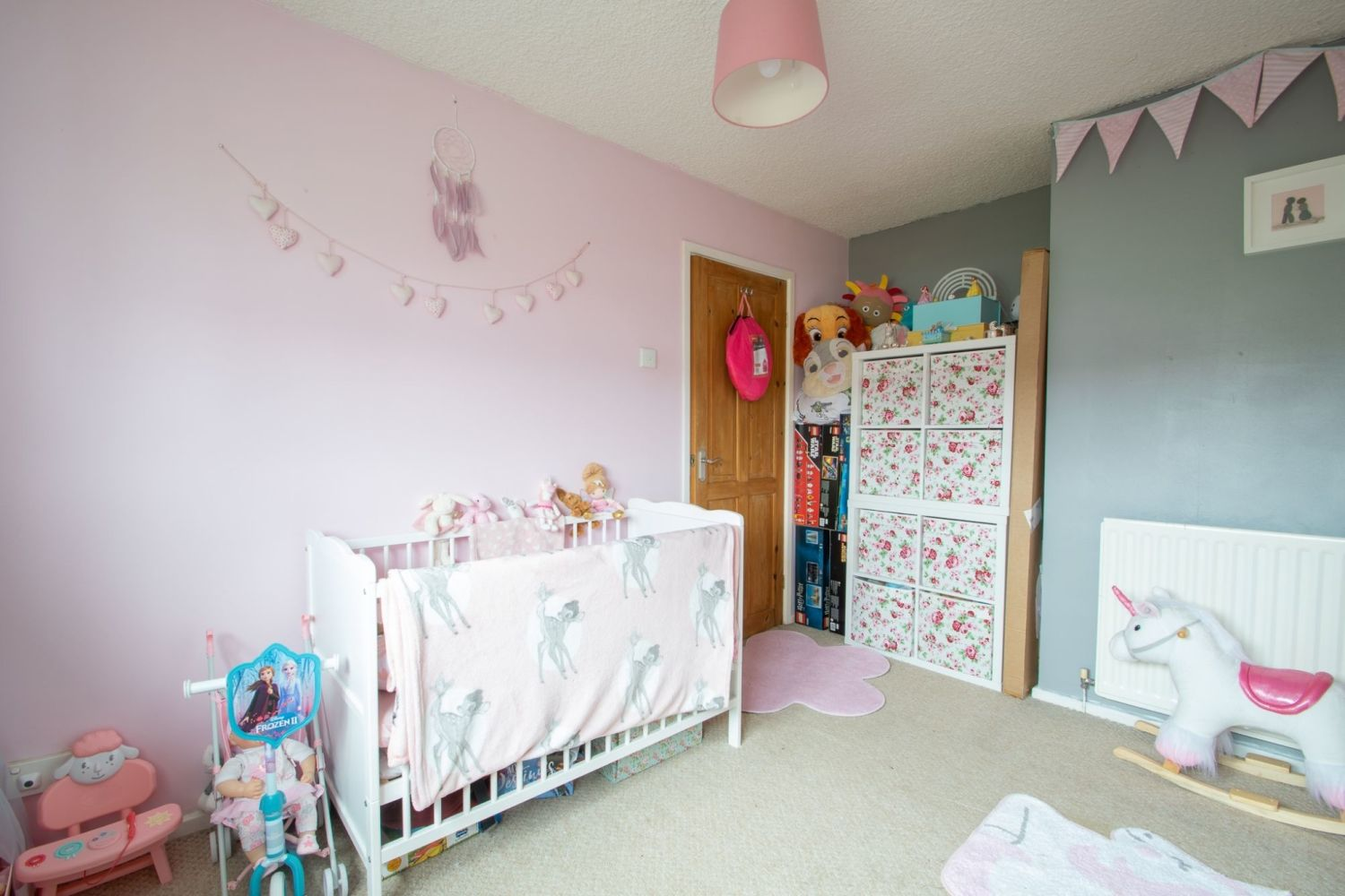 3 bed terraced for sale in Westcombe Grove, Birmingham  - Property Image 13