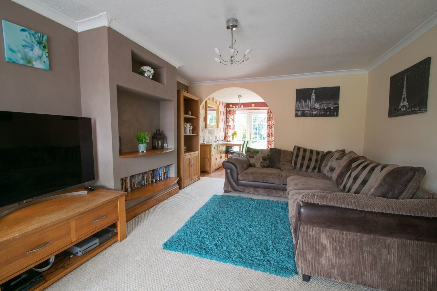 3 bed terraced for sale in Westcombe Grove, Birmingham  - Property Image 2