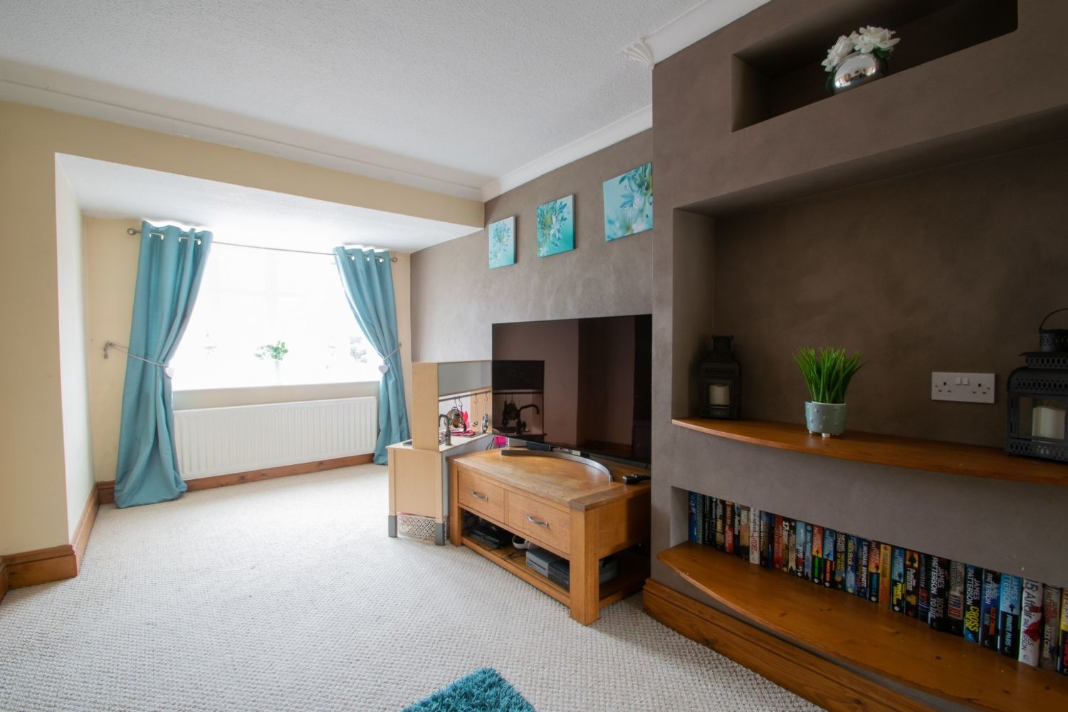 3 bed terraced for sale in Westcombe Grove, Birmingham  - Property Image 3
