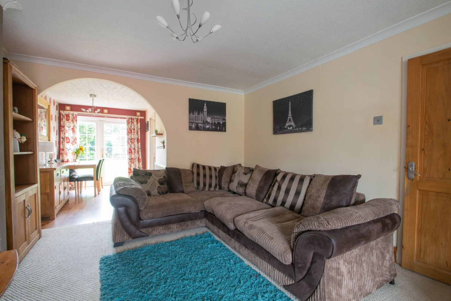 3 bed terraced for sale in Westcombe Grove, Birmingham  - Property Image 4