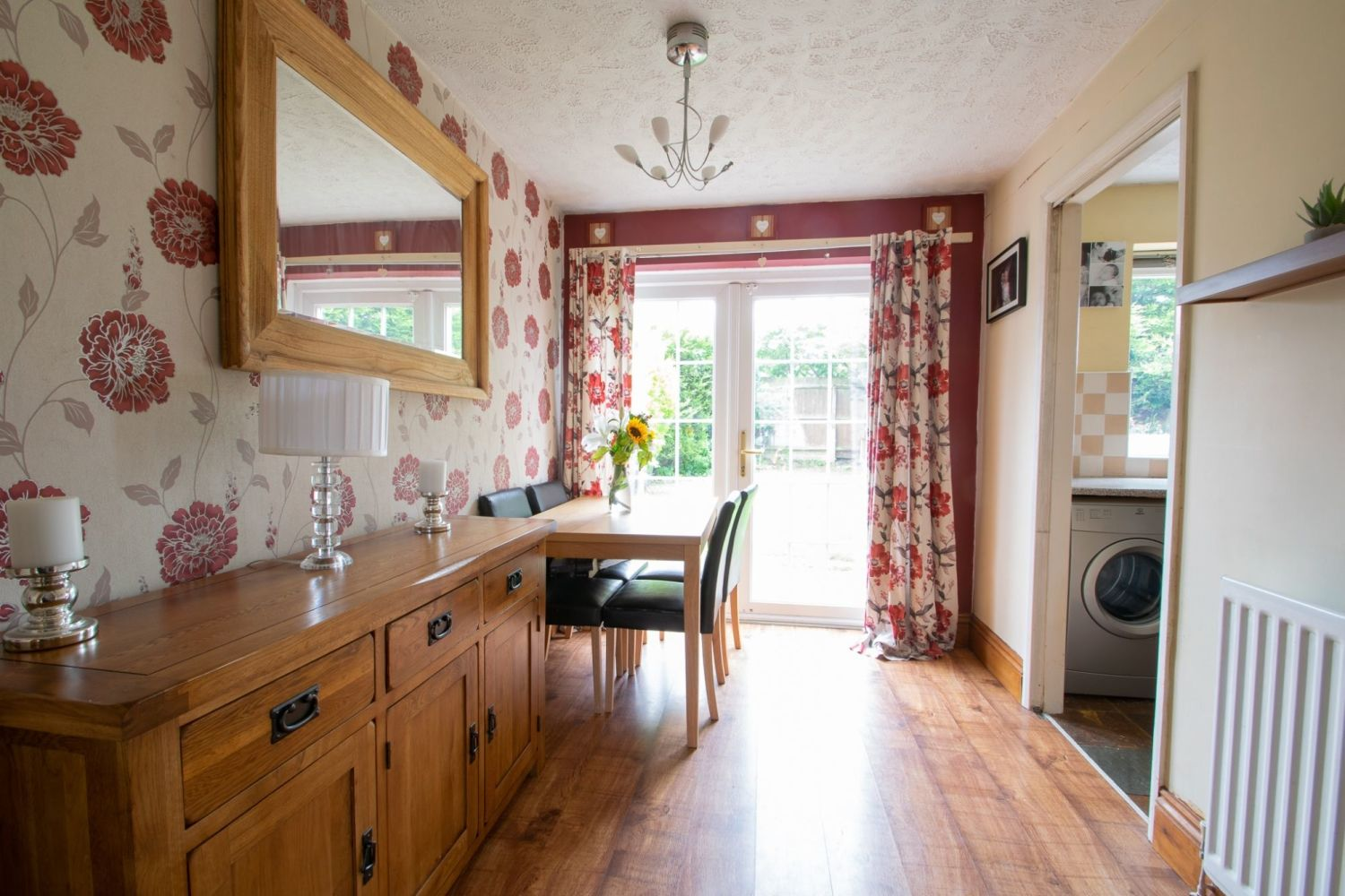 3 bed terraced for sale in Westcombe Grove, Birmingham  - Property Image 6