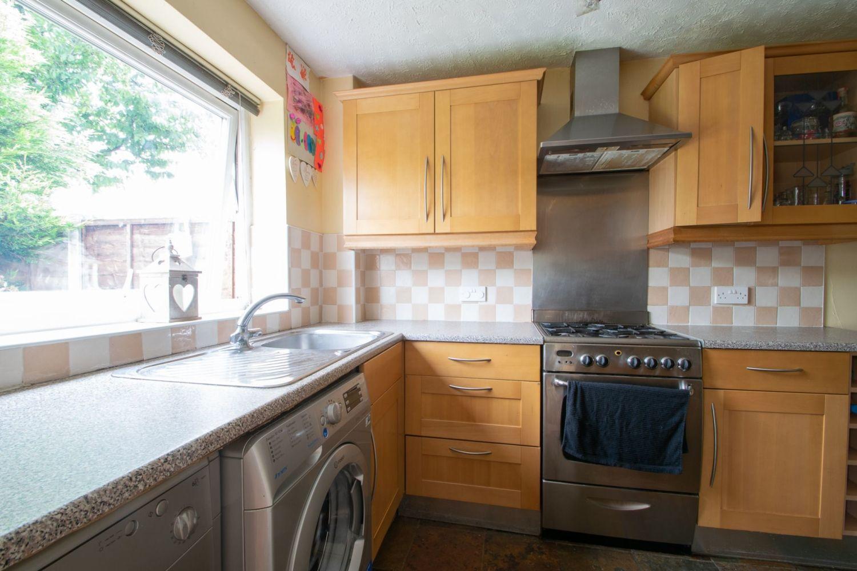 3 bed terraced for sale in Westcombe Grove, Birmingham 8