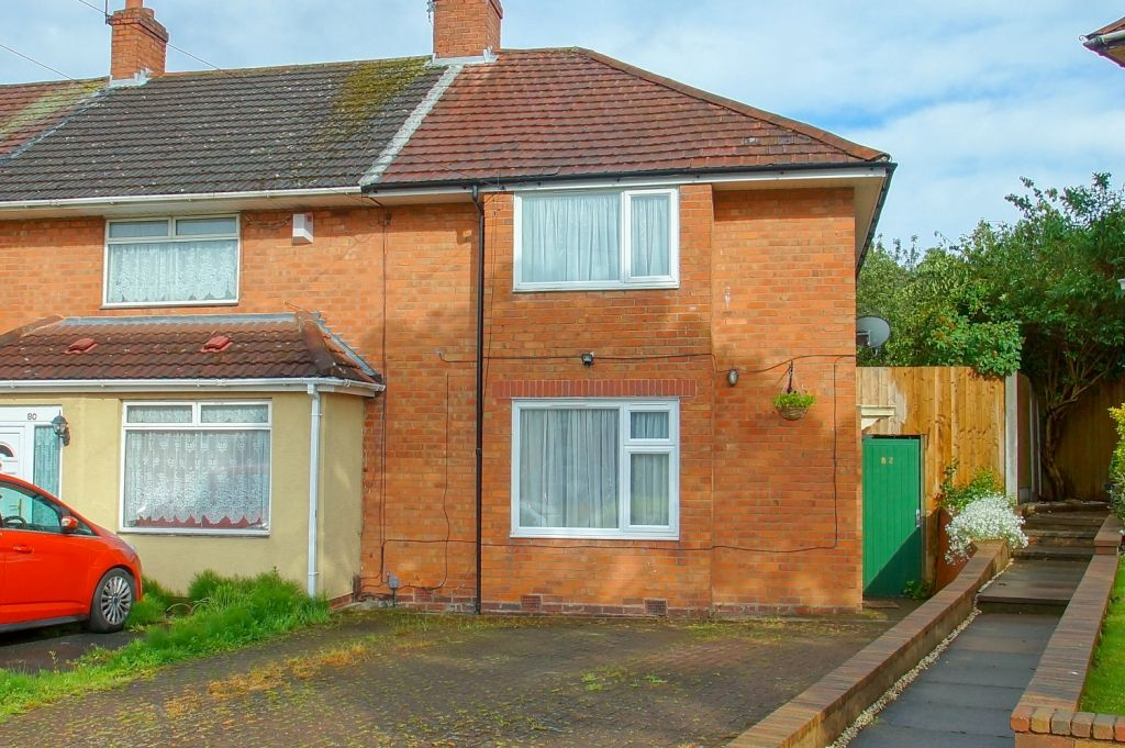 3 bed semi-detached for sale in Harvington Road, Weoley Castle, Selly Oak Birmingham B29 - Property Image 1