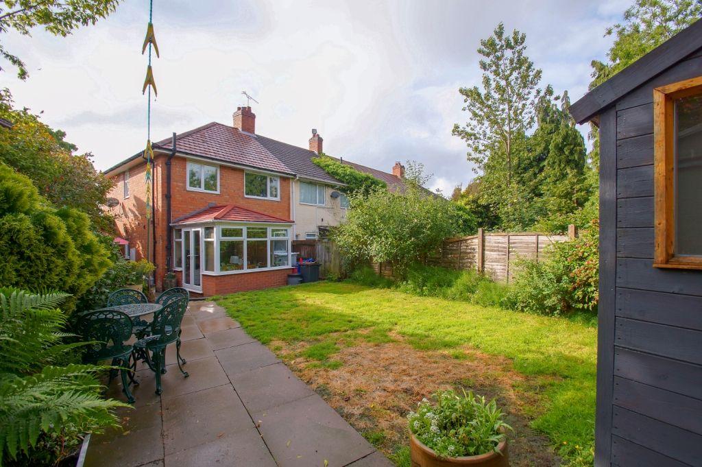 3 bed semi-detached for sale in Harvington Road, Weoley Castle, Selly Oak Birmingham B29 13