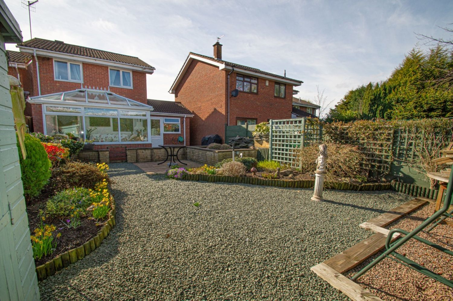 3 bed detached for sale in Broomehill Close, Brierley Hill 17